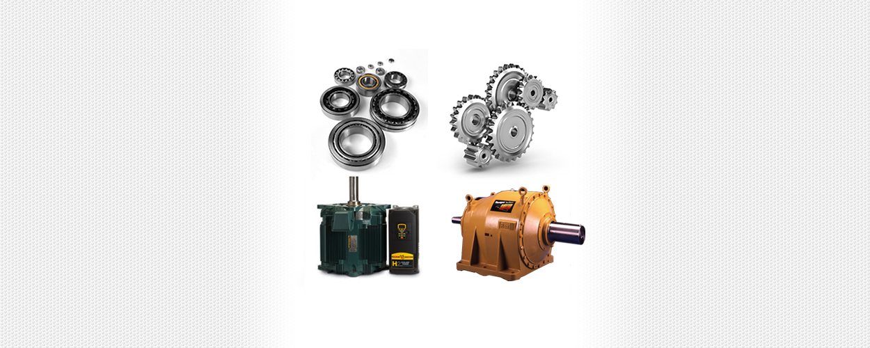 Bearings & Power Transmission