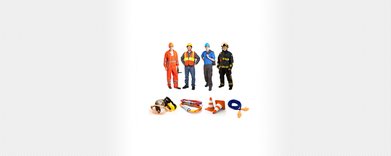 Safety Products & Services