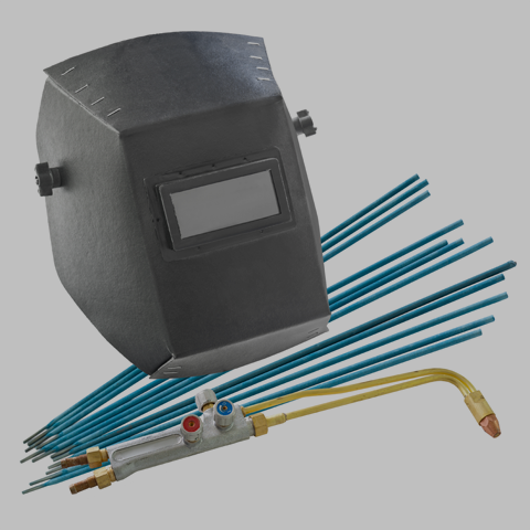 Welding Supplies and Equipment