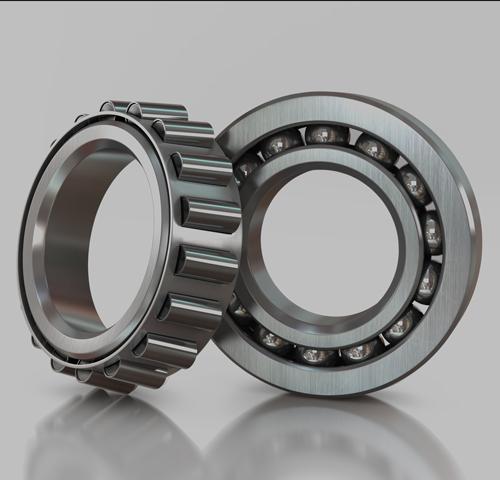Bearings - DXP Enterprises
