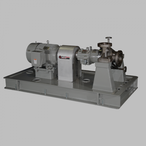 Horizontal Surface Pumps