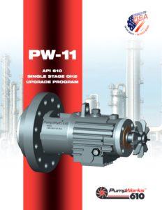 Pumpworks 610 PW-11 Brochure
