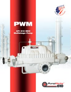 Pumpworks 610 PWM Brochure