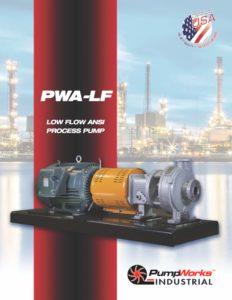 PumpWorks Industrial PWA-LF Brochure