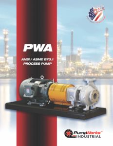 PumpWorks Industrial PWA Brochure