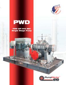 Pumpworks 610 PWD Brochure