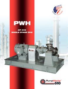 Pumpworks 610 PWH Brochure
