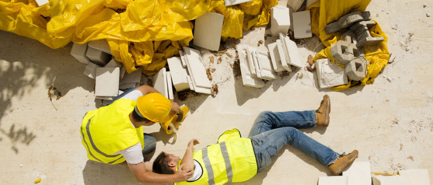 how to reduce workplace injuries