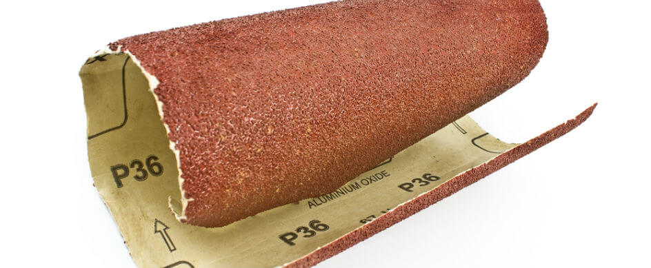 difference between bonded and coated abrasives