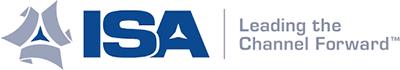 ISA Convention Logo