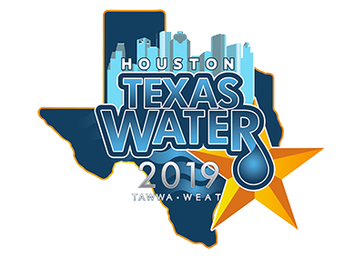 Texas Water Logo