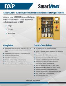 DXP SecuraChem Flyer