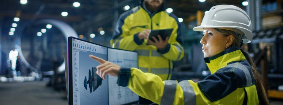 industrial workplace disaster preparedness