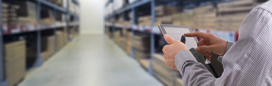 VMI vendor managed inventory benefits