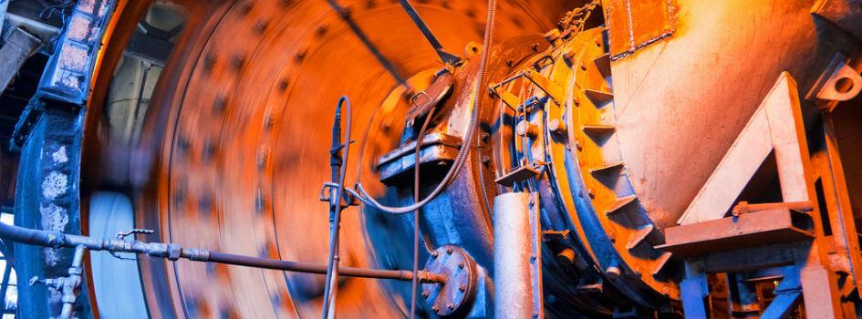 rotating equipment maintenance procedure