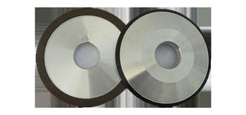 Grinding and cutoff wheels