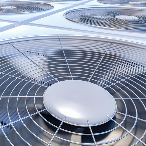 Commercial HVAC/Applications