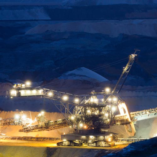 Mining and Metal Industries