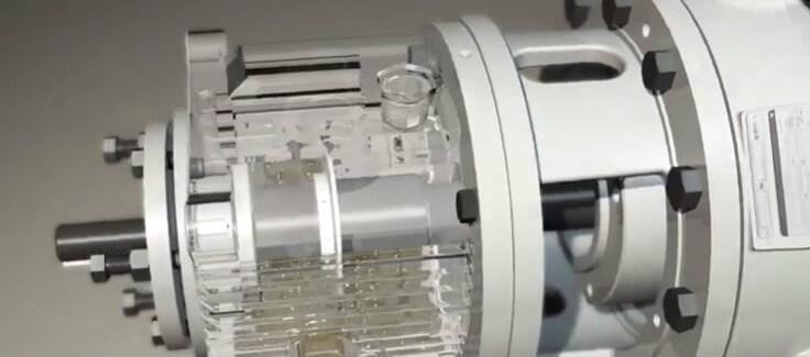 sealless pump applications