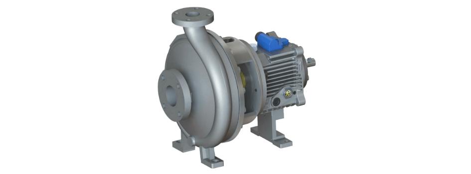 sealless pump manufacturers