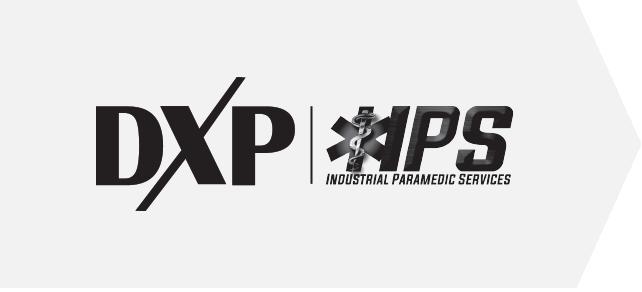 DXP HSE