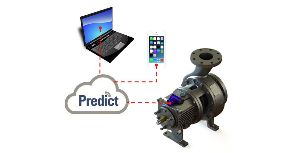 pump monitoring tools to reduce cost of ownership