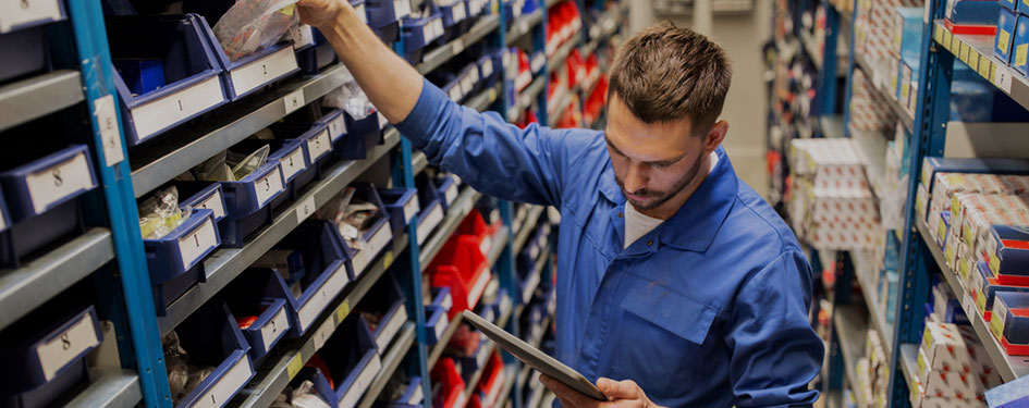 MRO inventory best practices