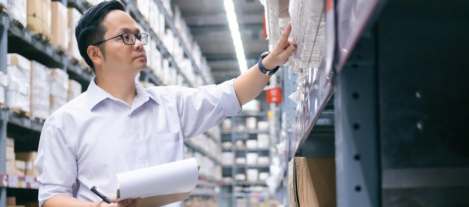 MRO purchasing best practices