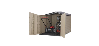 Storage, Material Handling