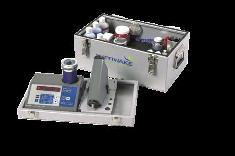 Oil Analysis Equipment