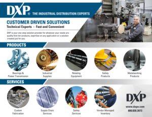 DXP Solutions Flyer