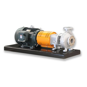 Bioethanol Pumps and Systems