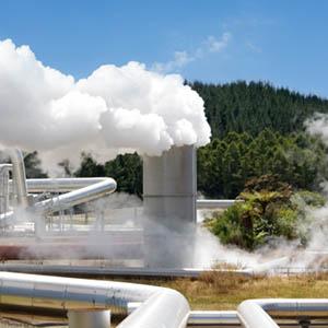 Geothermal Brine Re-injection Pumps