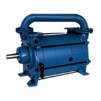 Vacuum Pumps and Compressors