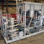 Design and Fabrication of Process Plant Modules