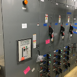 Automation and Power Control Buildings
