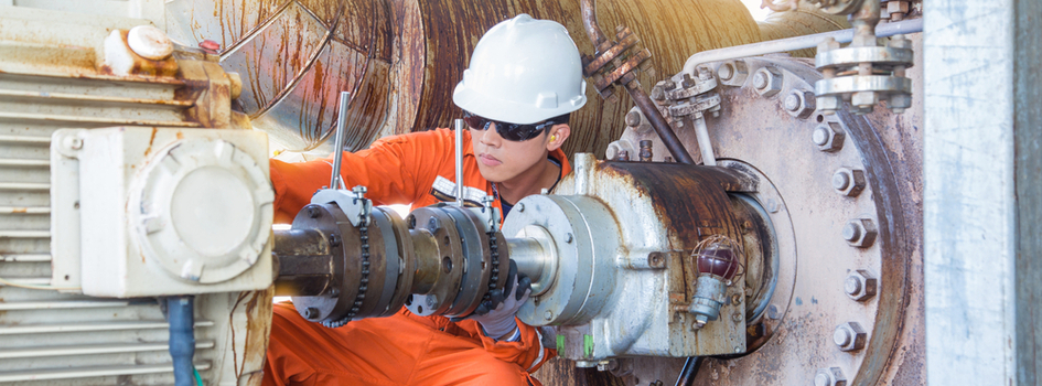 centrifugal pump operator