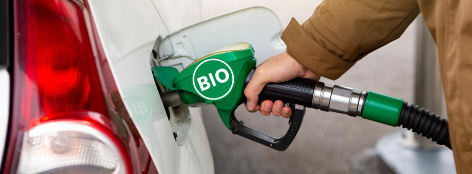 biofuel car