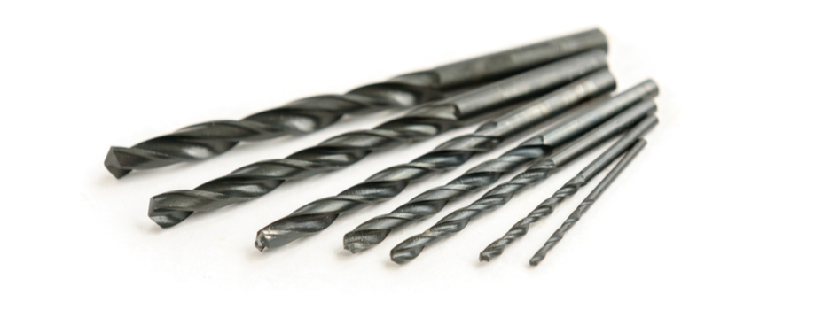 Drilling and drill bits